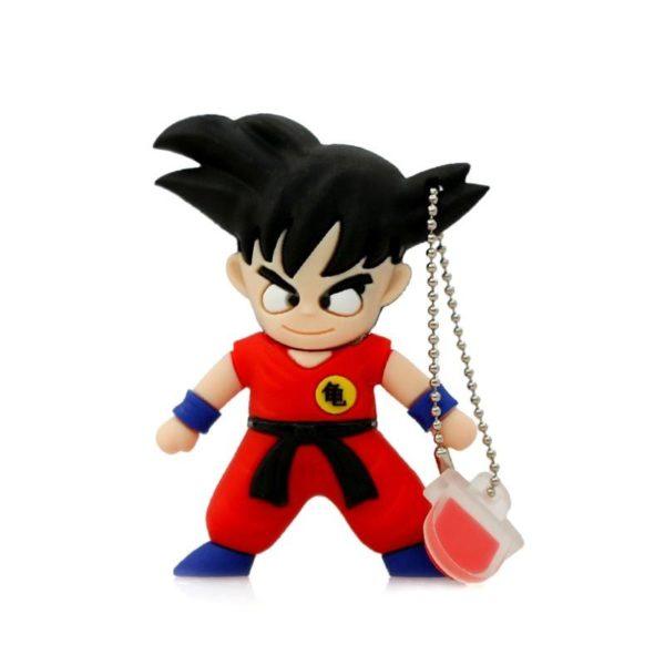 HTB1UJ3OLVXXXXXnXpXXq6xXFXXX1 c1ceac77 98ad 4230 aeed 6df35124152a Clés Usb 8 Gb San Goku, Krillin Dragon Ball - Livraison Gratuite !