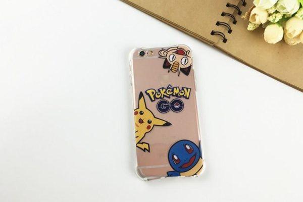 HTB1V00KLpXXXXXoaXXXq6xXFXXXn 5540c49b 0d35 42a0 a3f0 0329b1ae6a0a Coque Pokémon Go En Tpu Souple Transparent Anti-Choc Pour Iphone - Livraison Gratuite !