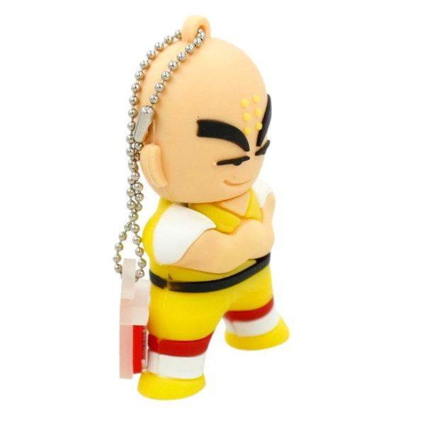 Clés Usb 8 Gb San Goku, Krillin Dragon Ball - Livraison Gratuite !