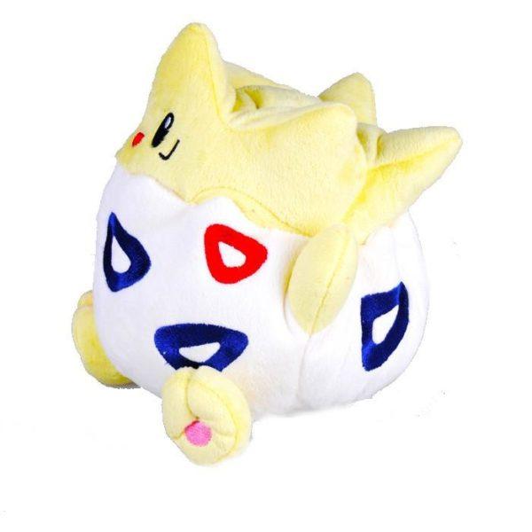 Peluche Togepi Pokemon (20Cm) - Livraison Gratuite !