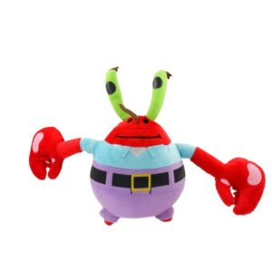 Capitaine Crabe