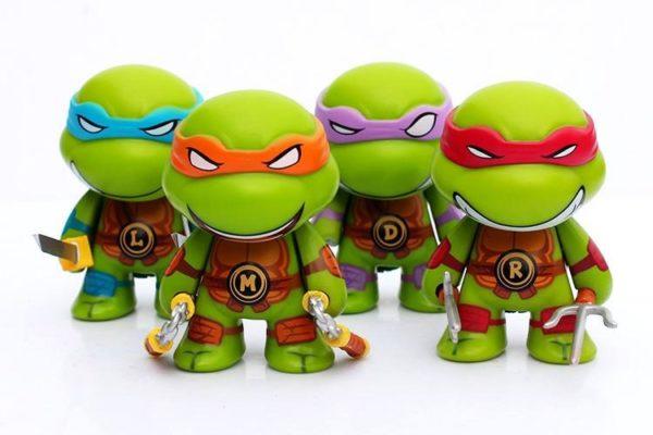 HTB1bBxnIVXXXXX.XVXXq6xXFXXXD 7070e62e bc01 4cc1 9231 2b53f6709bd1 1 Lot De 4 Figurines Les Tortues Ninja (7Cm) - Livraison Gratuite !