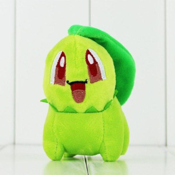 HTB1b 8EKVXXXXXdXXXXq6xXFXXXN c42369bb e1ae 4d14 8b0d 6d1d75649677 Peluche Chikorita (10 Cm) Pokemon - Livraison Gratuite !
