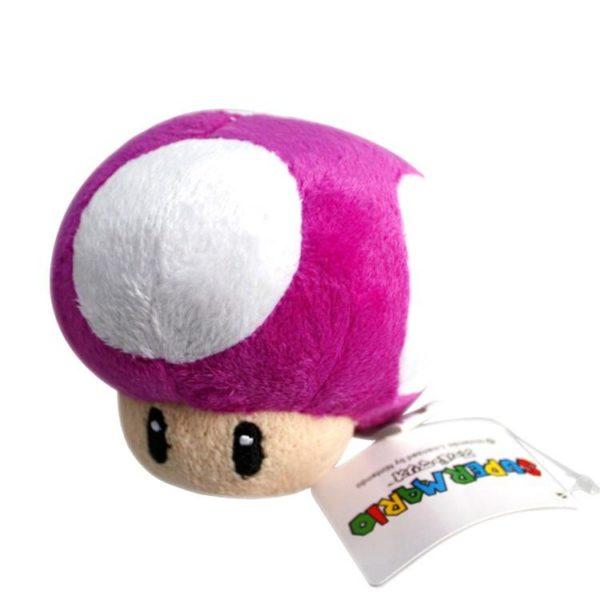 HTB1bqaKKXXXXXbGXFXXq6xXFXXXI ed8539fa 2193 48ae 9396 2b90f535f460 Peluche Toad Super Mario Bros (7 Couleurs Disponibles) - Livraison Gratuite !