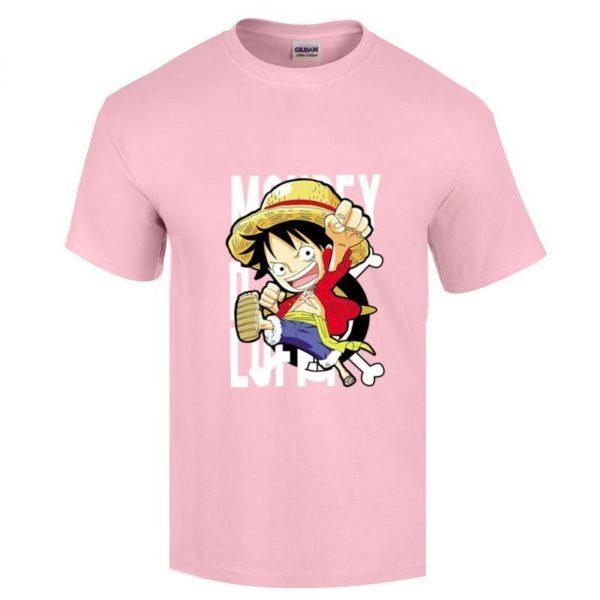 HTB1btU9JFXXXXcyXpXXq6xXFXXX3 fd7625eb 3db3 4c84 8def 96d410c47f20 T-Shirt Luffy One Piece (5 Couleurs Disponibles) - Livraison Gratuite !
