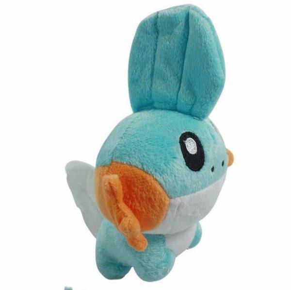 Peluche Pokemon Gobou (15 Cm) - Livraison Gratuite !