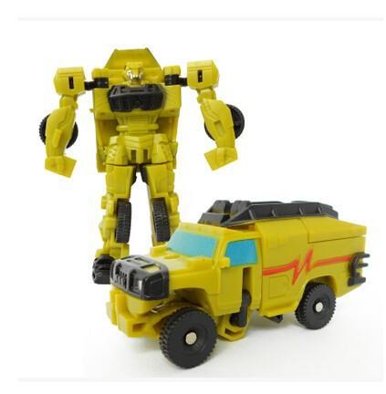 HTB1dGm6KFXXXXbTXpXXq6xXFXXXD aab05397 dc38 435f 94ca 4f6f278c8d39 Robot Transformers Figurine En Plastique (7 - 8 Cm) - Livraison Gratuite !