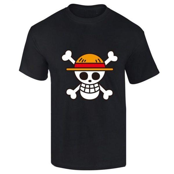 HTB1dalgJVXXXXXhXpXXq6xXFXXXC 2f297215 70c8 4d25 9eb3 79347da25ea0 T-Shirt One Piece (5 Couleurs Disponibles) - Livraison Gratuite !