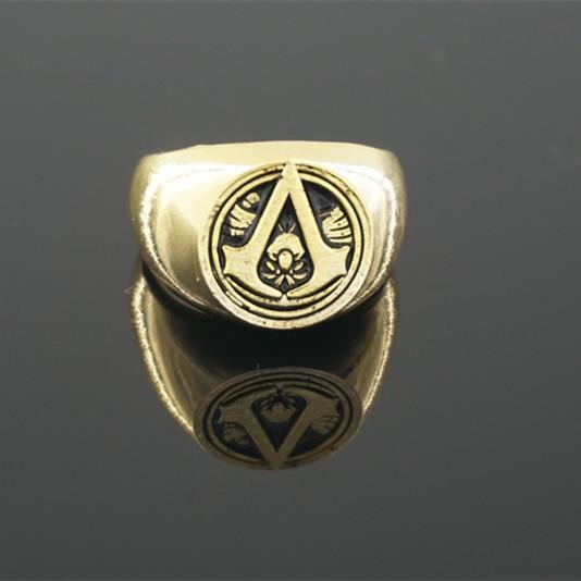 HTB1eb pJFXXXXXyXFXXq6xXFXXXS 1afb0c8f b4f3 4538 95ec 58d091d1aef9 Bague Cosplay Assassin's Creed - Livraison Gratuite !