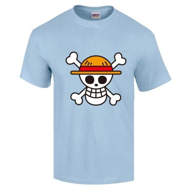 HTB1ftVaJVXXXXaCXpXXq6xXFXXXF 6adc9f0e fbf2 487d 9f70 ed369836adb6 T-Shirt One Piece (5 Couleurs Disponibles) - Livraison Gratuite !