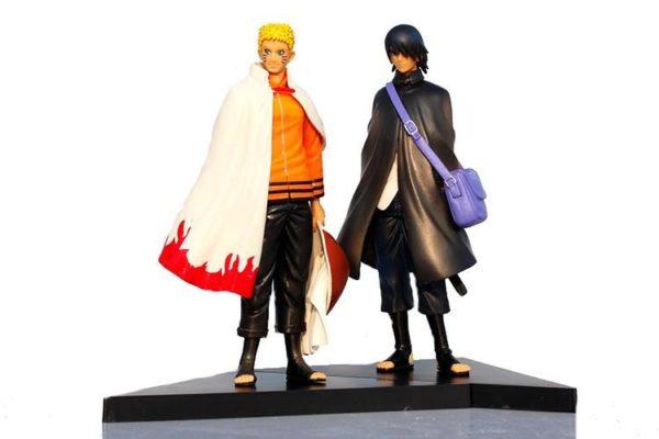 HTB1hADaKVXXXXbvXVXXq6xXFXXXx a3bf61bd 6cff 4dce 95cf 104e258dd45c 1 Lot De 2 Figurines Naruto (17 Cm) - Livraison Gratuite !