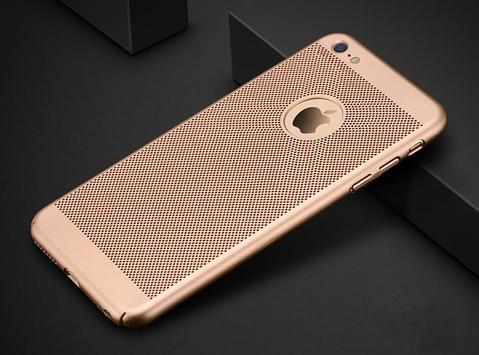 HTB1hn0XlWSWBuNjSsrbq6y0mVXaZ large 2f3292f0 def2 441e b3cc 7ffe952766ed Coque Ultra Fine Avec Dissipateur De Chaleur Pour Iphone