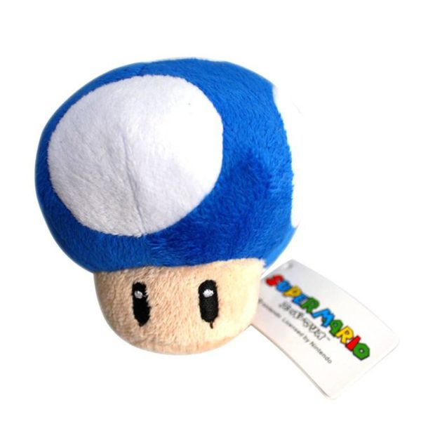 HTB1i2CKKXXXXXbtXFXXq6xXFXXXq f7cb958e a142 42f3 8930 4ceccd5362ad Peluche Toad Super Mario Bros (7 Couleurs Disponibles) - Livraison Gratuite !