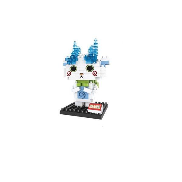 HTB1i368KVXXXXcqaXXXq6xXFXXXy 8f8b95e4 ddfd 4277 a176 168812040caa Figurine Yo-Kai Watch En Blocs 3D - Livraison Gratuite !