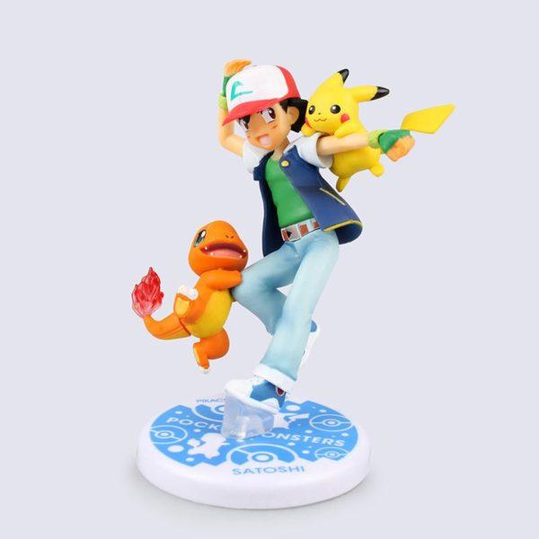 HTB1j4mfLXXXXXX9XVXXq6xXFXXXP 2f646ea8 b9a7 432a bbb8 9895badaff7b Figurine Sacha Pikatsu (10 Cm) Pokemon - Livraison Gratuite !