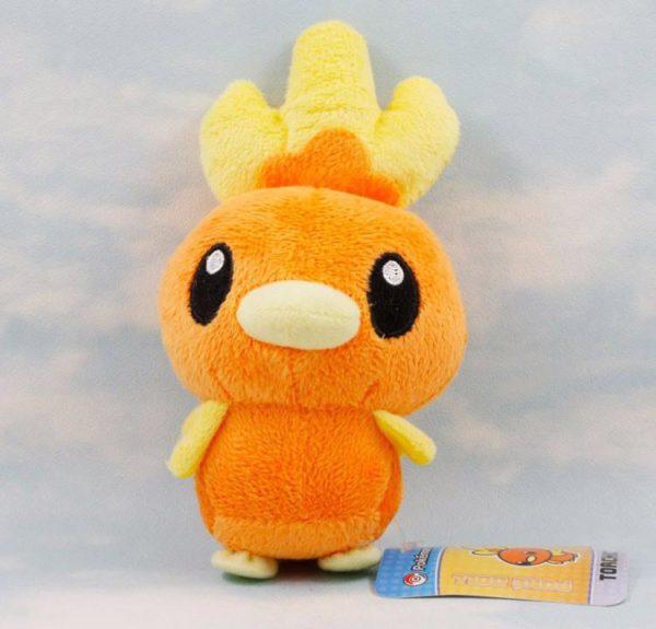 HTB1jjkKNVXXXXX.XVXXq6xXFXXXf a75aef7a 1491 4a06 80dd bf228a1fe239 Peluche Torchu (16 Cm) Pokemon - Livraison Gratuite !