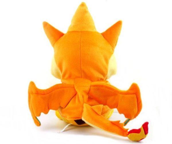 Peluche Pikachu 25Cm (2 Versions Disponibles) Pokemon - Livraison Gratuite !