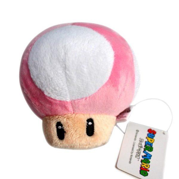HTB1lmCMKXXXXXamXFXXq6xXFXXXA d2e94e0b 6898 4451 9e89 dab8d39b0c56 Peluche Toad Super Mario Bros (7 Couleurs Disponibles) - Livraison Gratuite !