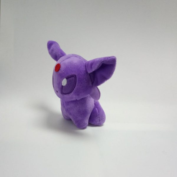 Peluche Pokemon Espeon (13 Cm) - Livraison Gratuite !