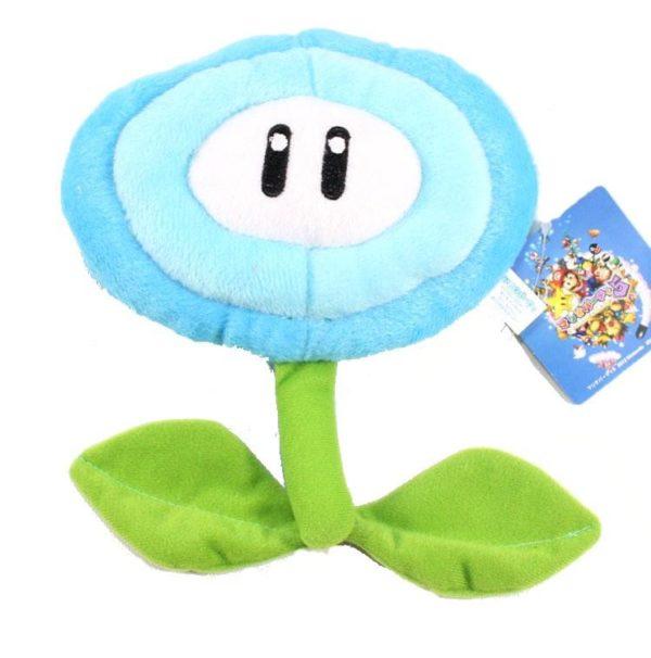 HTB1oWw9GVXXXXaDapXXq6xXFXXXN 564a19ec 041a 453d a499 d12cbef9b9fa Peluche Fire And Ice Flower 17Cm (2 Couleurs Disponibles) Super Mario Bros. - Livraison Gratuite !