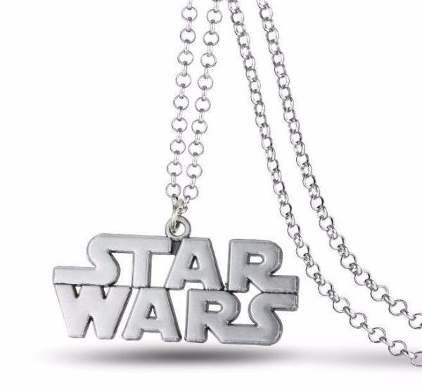 HTB1ox4UJFXXXXX6XXXXq6xXFXXXo 38d8df7e 85cd 4270 ada5 0af9982e2b9a Collier Logo Star Wars - Livraison Gratuite !