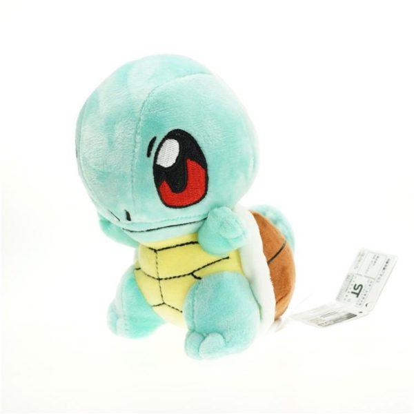 Peluche Carapuce Pokemon - Livraison Gratuite !
