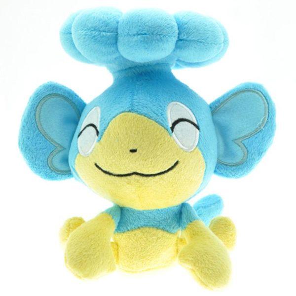 HTB1u0R0JXXXXXbNXpXXq6xXFXXXr 61c325c0 cfd2 42d7 8b9a 23781429f4ec Peluche Panpour (17 Cm) Pokemon - Livraison Gratuite !
