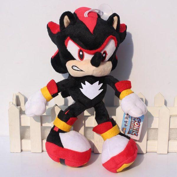 HTB1xUHPHFXXXXXSXpXXq6xXFXXXj dc06e97e c8f7 4cae a47c b5f1c7abf402 Peluche Sonic The Hedgehog 29 Cm - Livraison Gratuite !