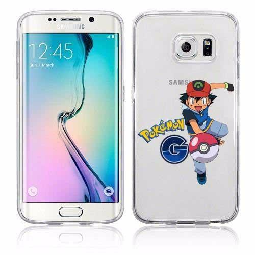 HTB1y0H1KVXXXXcoXFXXq6xXFXXXa d4651b04 0c76 401e be10 6f70745565ce Coque Pokémon Go Pokéball Transparente Pour Samsung Galaxy - Livraison Gratuite !