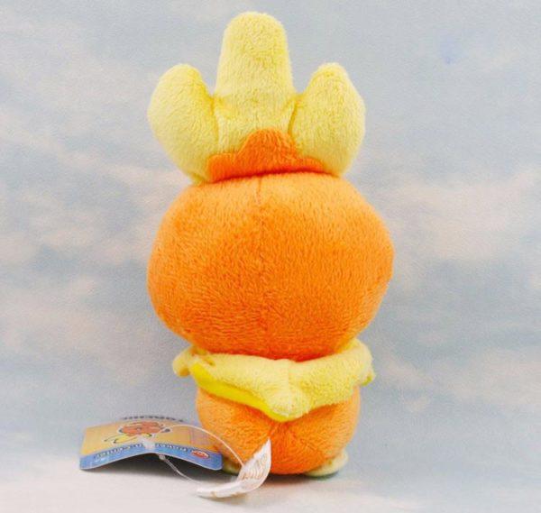 Peluche Torchu (16 Cm) Pokemon - Livraison Gratuite !