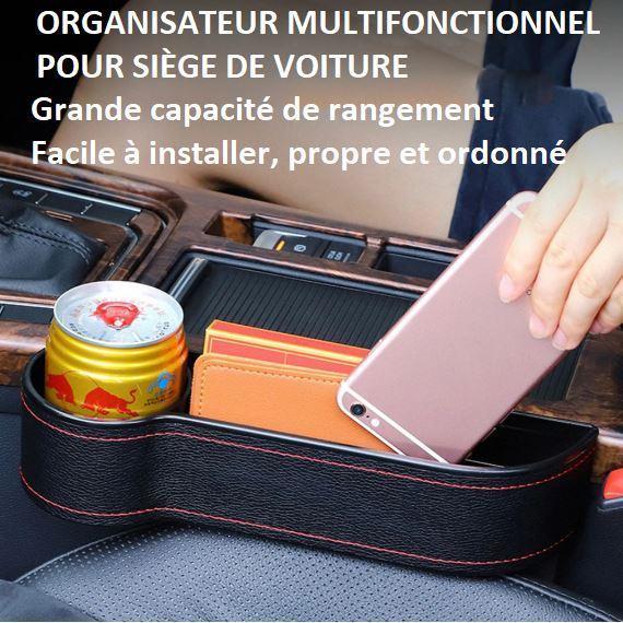 IM9 Organisateur Multifonctionnel Pour Siège De Voiture
