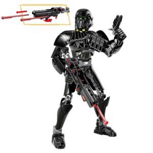 death troop imperial