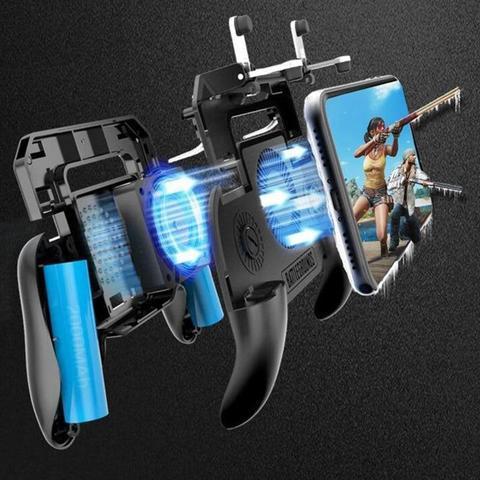 J7 b9159275 99f5 4edd a428 38d9de5ba9aa Manette Pour Jeux Vidéo Mobiles Ios - Android