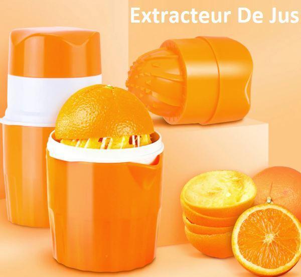 JUS3 Extracteur De Jus
