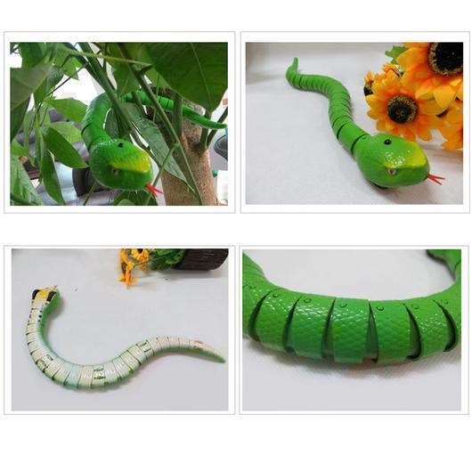 Jouets d insectes Serpent Télécommandé, L'offre Parfaite Pour Ses Blagues