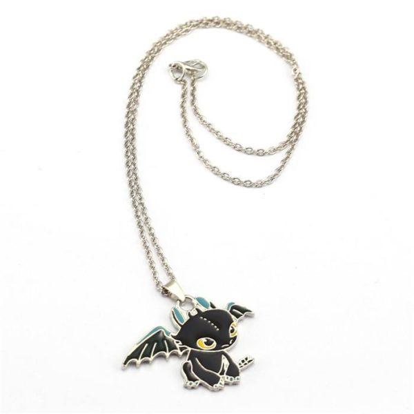 KROKMOU2 Collier Krokmou Dragon 2 - Livraison Gratuite !