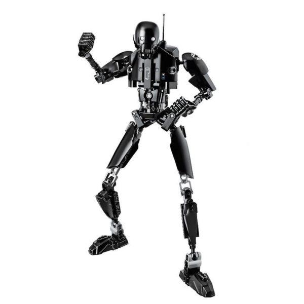 K 2SO f4312b80 0a69 4e51 8d1a 88d02958774c Figurine Lego Star Wars Droïde K-2So - Livraison Gratuite !