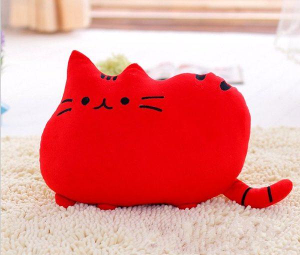 Kawaii Kids Toys Pusheen Cat Pillow Cover Without PP Cotton Animal Brinquedos Doll Juguetes Anime Plush 00ab1892 521d 4c7c beab a1bae6220d7b Peluche/Coussin Chat (7 Couleurs Disponibles) - Livraison Gratuite !