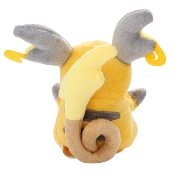 Kawaii Pokemon Peluche Pikachu Caract egrave 2 Peluche Raichu Pokemon - Livraison Gratuite !