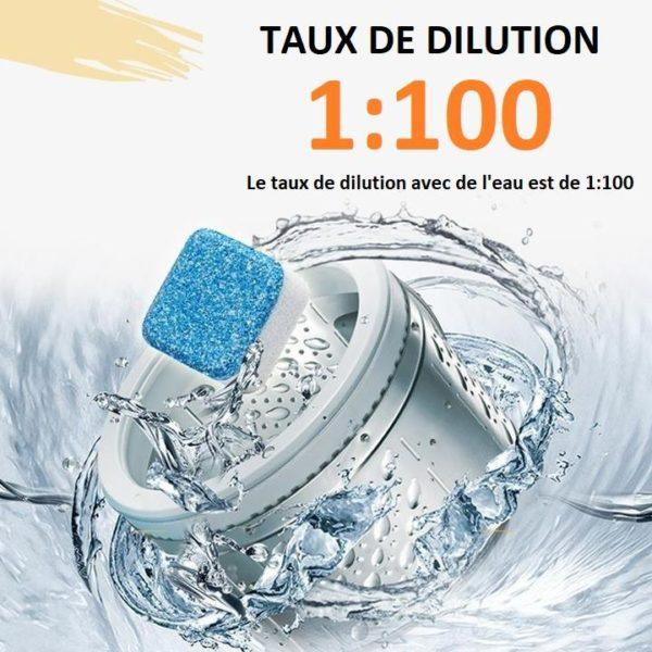 L3 584c0361 2810 42e2 9e41 7fa67ab8ef84 Tablettes Effervescentes - Nettoyage En Profondeur De Votre Machine À Laver   Lave-Linge