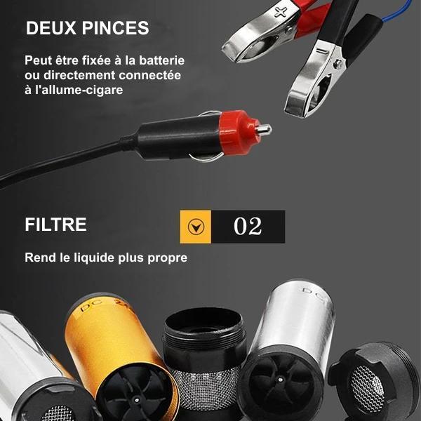 L71 9fbec20e 4742 4299 8a9d 70bae5eb04aa Mini Pompe À Eau Électrique Multifonctionnelle