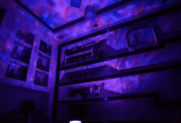 L9 a52e4bf8 f869 4d88 8c00 2e5a5e3dc322 Lampe De Projection Vague De L'océan