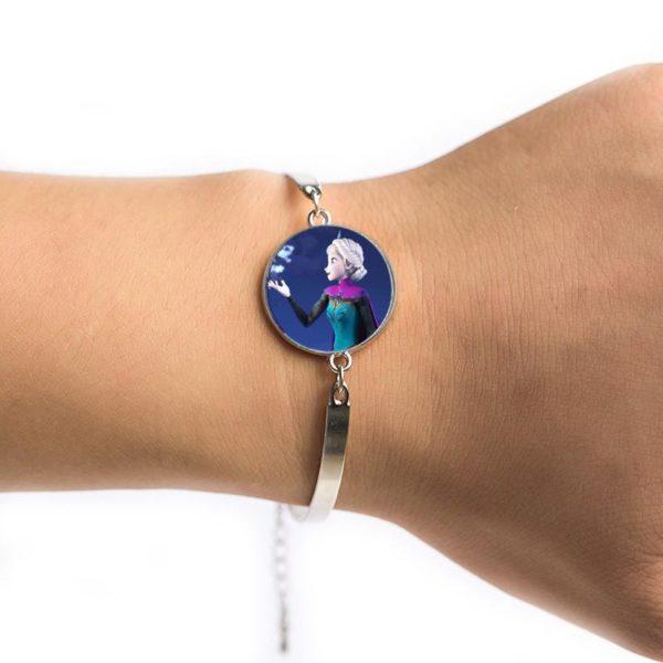 Le plus chaud Classique de bande dessinee d anime Reine Elsa Anna bracelet jolie Neige Reine 1 03b96849 5c28 4d9a bbd0 f874dab5e9cb Bracelet La Reine Des Neiges (6 Modèles) - Livraison Gratuite !