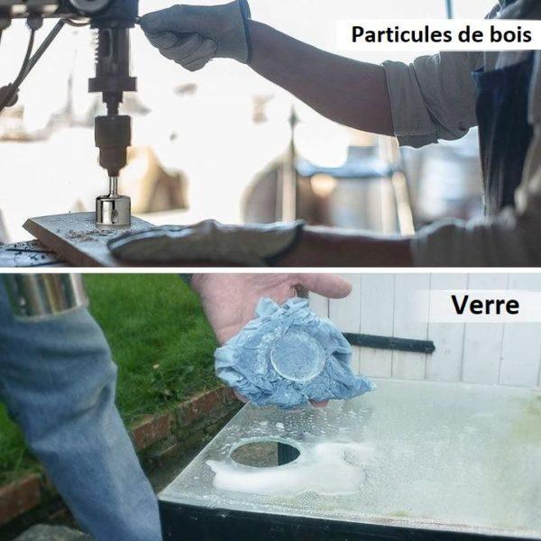 M9 aac2ffc8 e990 4ab8 bee4 527f76d64465 Mèche De Forage Pour Carrelage (10 Pièces)