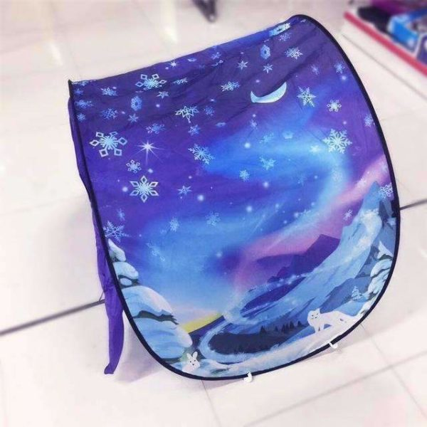 Merveilles d hiver 355bb949 0f07 4ee3 9171 8aed6ecc3c35 Tente De Lit Enfant, Le Meilleur Moyen D'endormir Ses Enfants