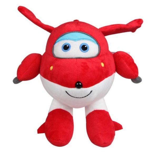 Mignon En Peluche En Peluche Poupee Super Ailes Avion Robot Action Figure Collection Cadeau Enfant Jouets.jpg 640x640 96c3c81b 4ef5 4981 b121 4c9017735252 Peluche Avion Transformers 20 Cm - Livraison Gratuite !