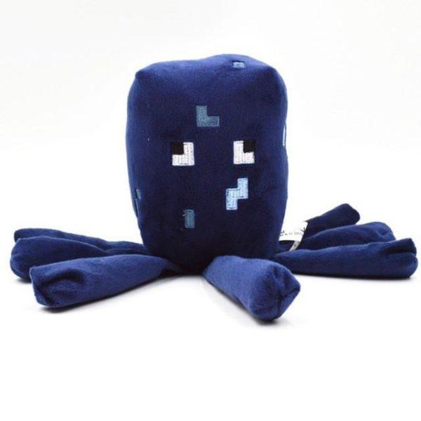 Minecraft En Peluche En Peluche Jouets 16 cm Bleu Minecraft Squid Animaux En Peluche Peluche Poupee.jpg 640x640 594662b4 04e9 495c aea2 1f4261f719f1 Peluche Squid (16 Cm) Minecraft - Livraisob Gratuite !