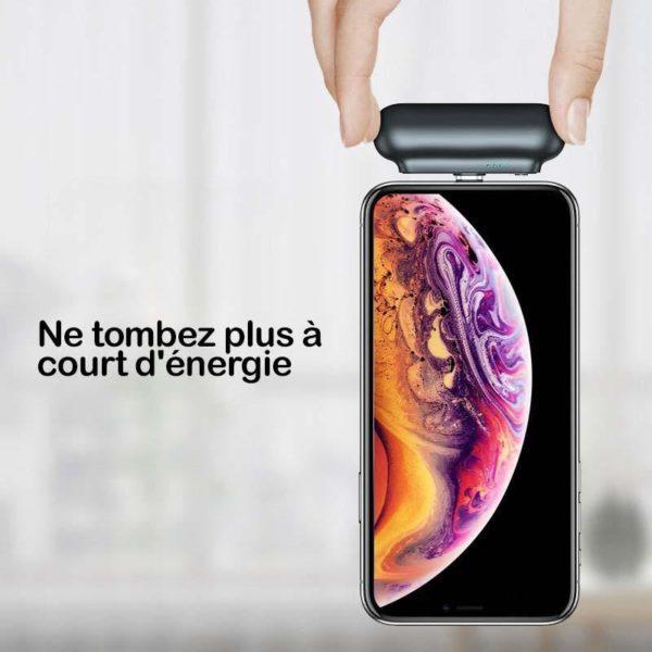 MiniChargeurMagnetiquePortable 2 Mini Chargeur Magnétique Portable Boostcharge™