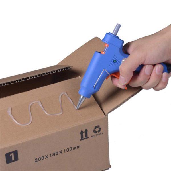 MiniPistoletacollechaude Mini Pistolet À Colle Chaude