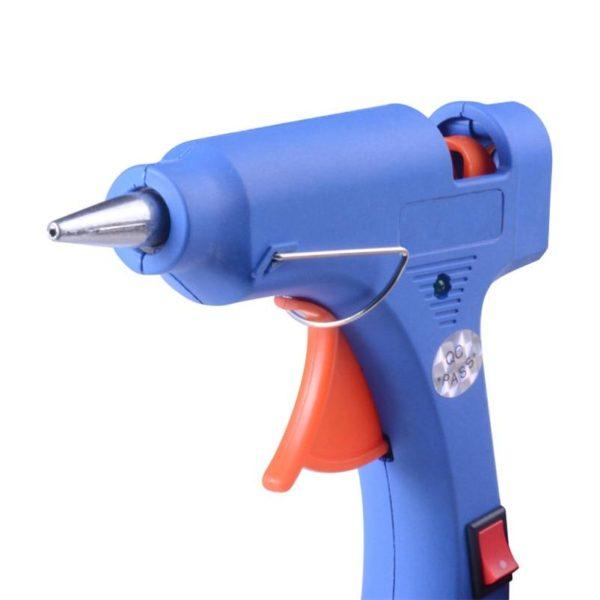 MiniPistoletacollechaude 1 Mini Pistolet À Colle Chaude